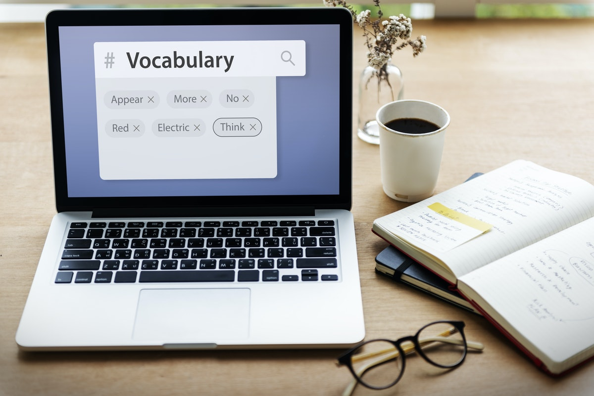 Vocabulary free webinar
